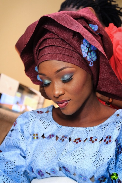 yoruba traditional