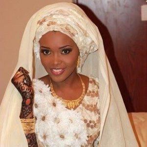 hausa brides