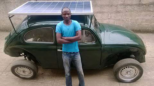 nigerian-man-turns-a-vw-beetle-into-a-solar-and-wind-powered-car