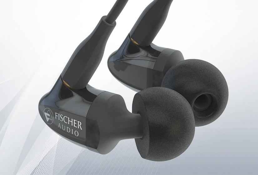 Fischer DBA-02 mkIII