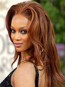 Tyra Hair