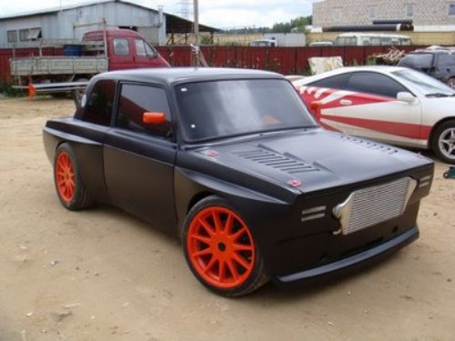 Car tuning ideas 4