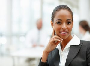 fce77ae6f8557777247cae0d4face2eb_a_smiling_young_african_american_business_woman1