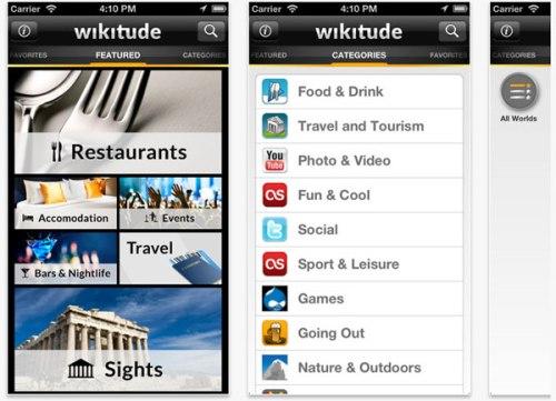 wikitude 3
