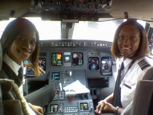 Pilots 6