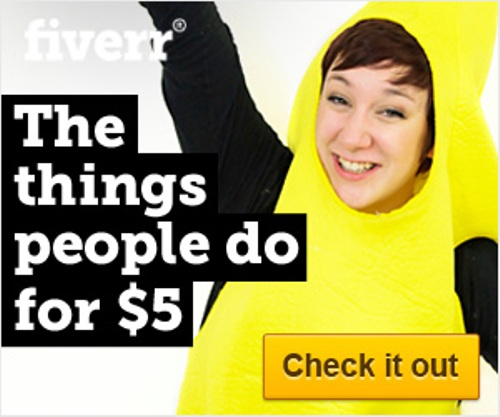 What-is-Fiverr