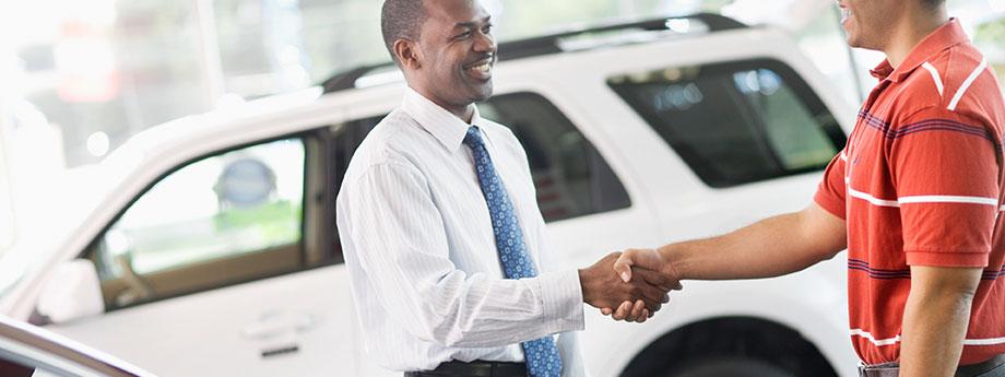 used-car-negotiation