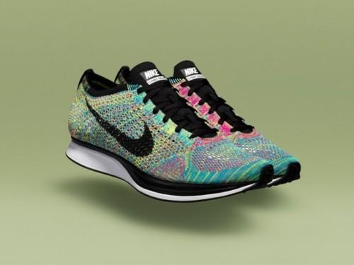 «Flyknit» ?? Nike 2