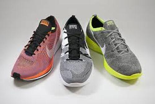 «Flyknit» ?? Nike 4