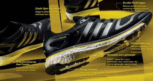 Adidas BOOST 5