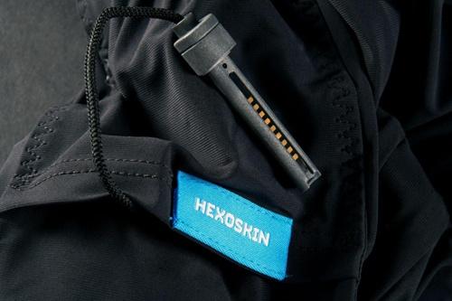 Hexoskin 7