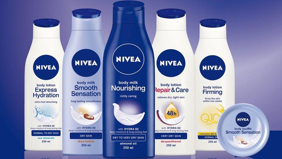 NIVEA-Body-Care-Beiersdorf