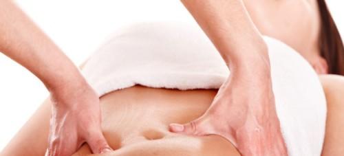Slimming Massage 1