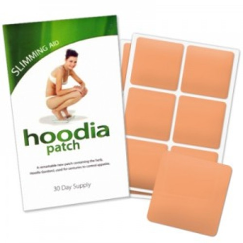 Slimming patches 1