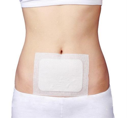 Slimming patches 2