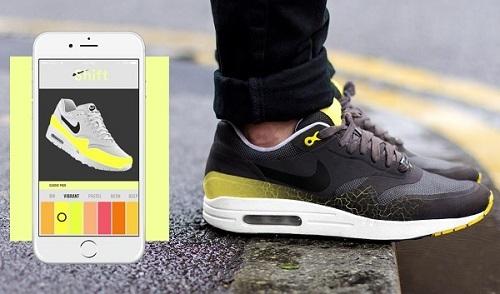 TheShift Sneaker 1