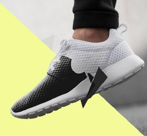 TheShift Sneaker 2
