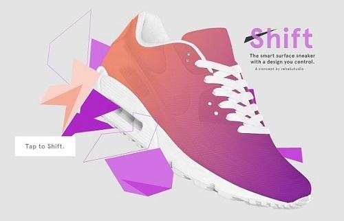 TheShift Sneaker 3