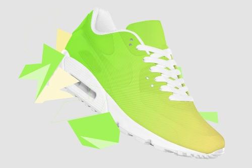 TheShift Sneaker 4