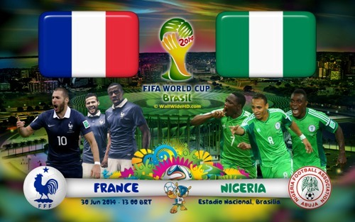 France-vs-Nigeria-World-Cup-2014-Round-Of-16-Football-Wallpaper