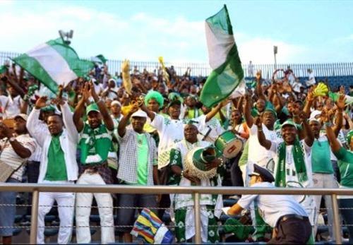 Nigerian Support