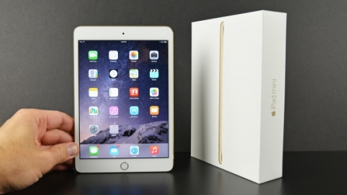 Apple iPad Mini 4 1