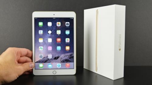 Apple iPad Mini 4 1