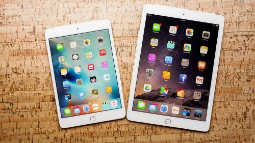Apple iPad Mini 4 2