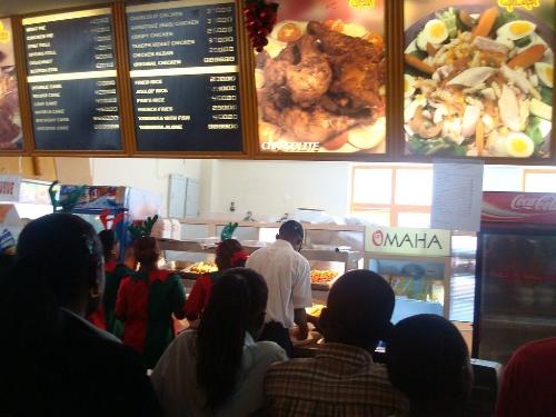 Fast Food 4