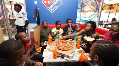 Fast Food 6