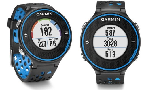 Garmin Forerunner 620 watch 2