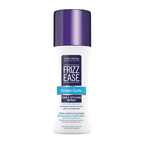 John Frieda Frizz-Ease Dream Curls Daily Styling Spray 1