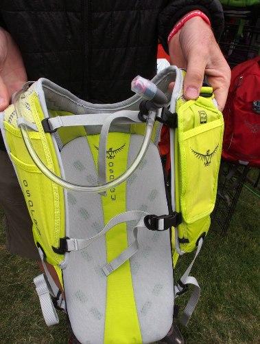 Osprey Rev 1,5 backpack 6