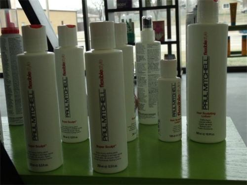 Paul Mitchell Super Sculpt Quick-Drying Styling Glaze 3