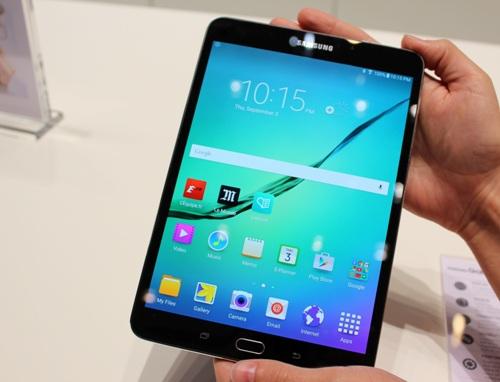 Samsung Galaxy Tab S2 8.0 1