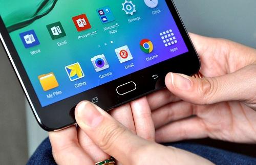 Samsung Galaxy Tab S2 8.0 2