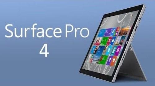 Surface Pro 4 1