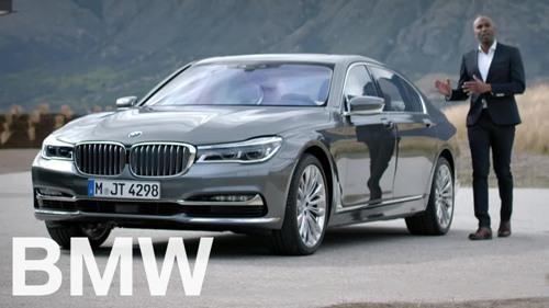 BMW 7 ????? 3