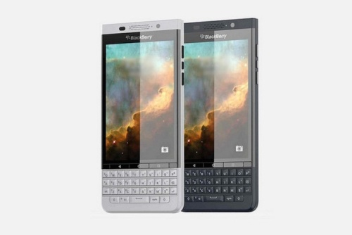 BlackBerry Vienna 1