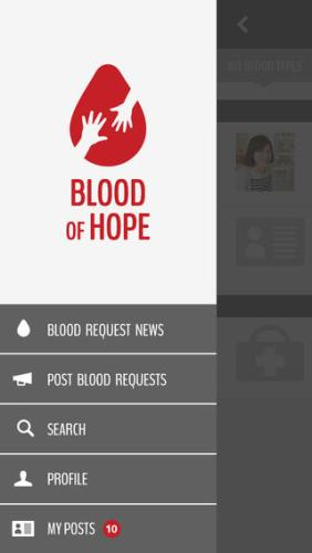 Blood of Hope 3