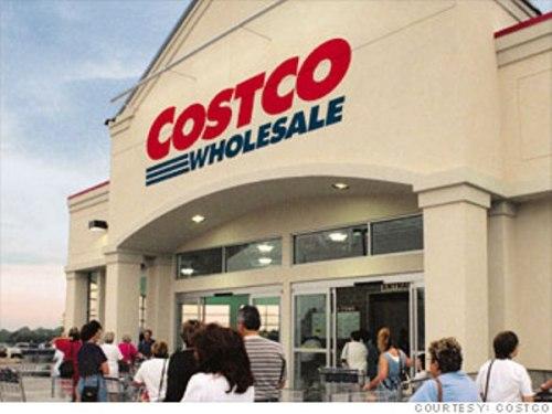 Costco Wholesale 1