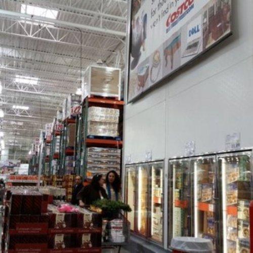 Costco Wholesale 3