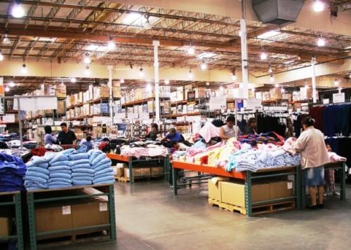 Costco Wholesale 7