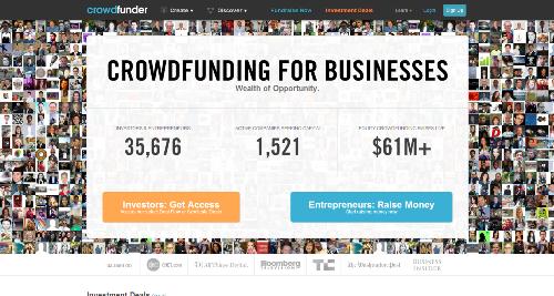 Crowdfunder 1