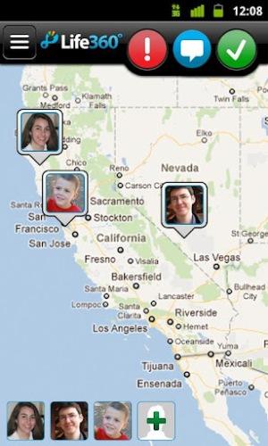 Family Locator 2