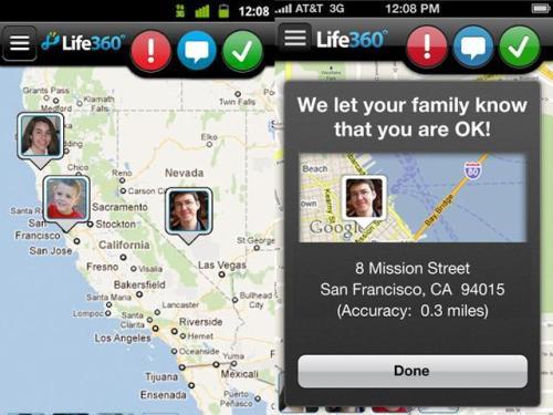 Family Locator 3