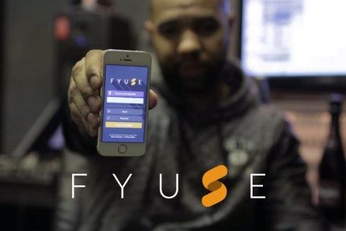 Fyuse 4