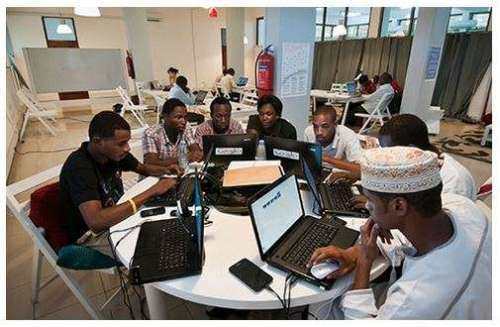 Nigeria-named-one-of-the-hottest-start-up-spots-in-Africa