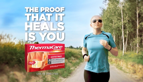 ThermaCare Multi-Purpose Joint HeatWraps 3