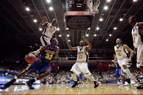 Tramaine+Butler+NCAA+Basketball+Tournament+_CTdI2Taku1l